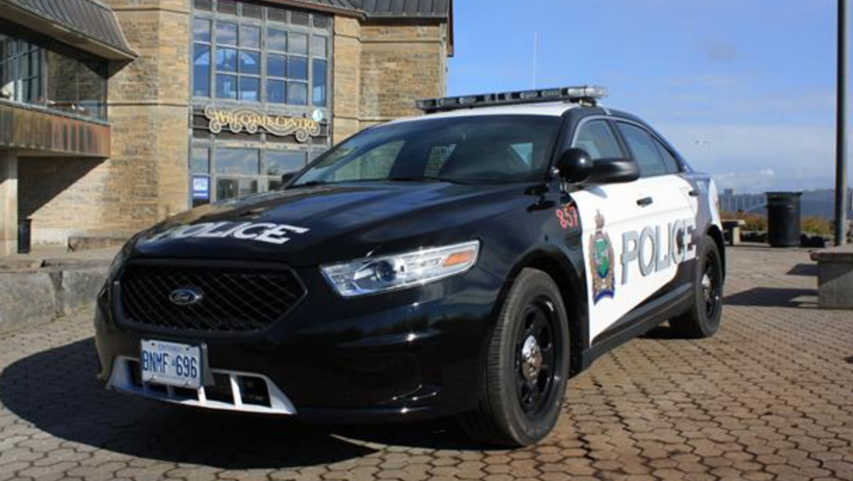 Brock University Students Attacked With Weapons On Campus Yesterday