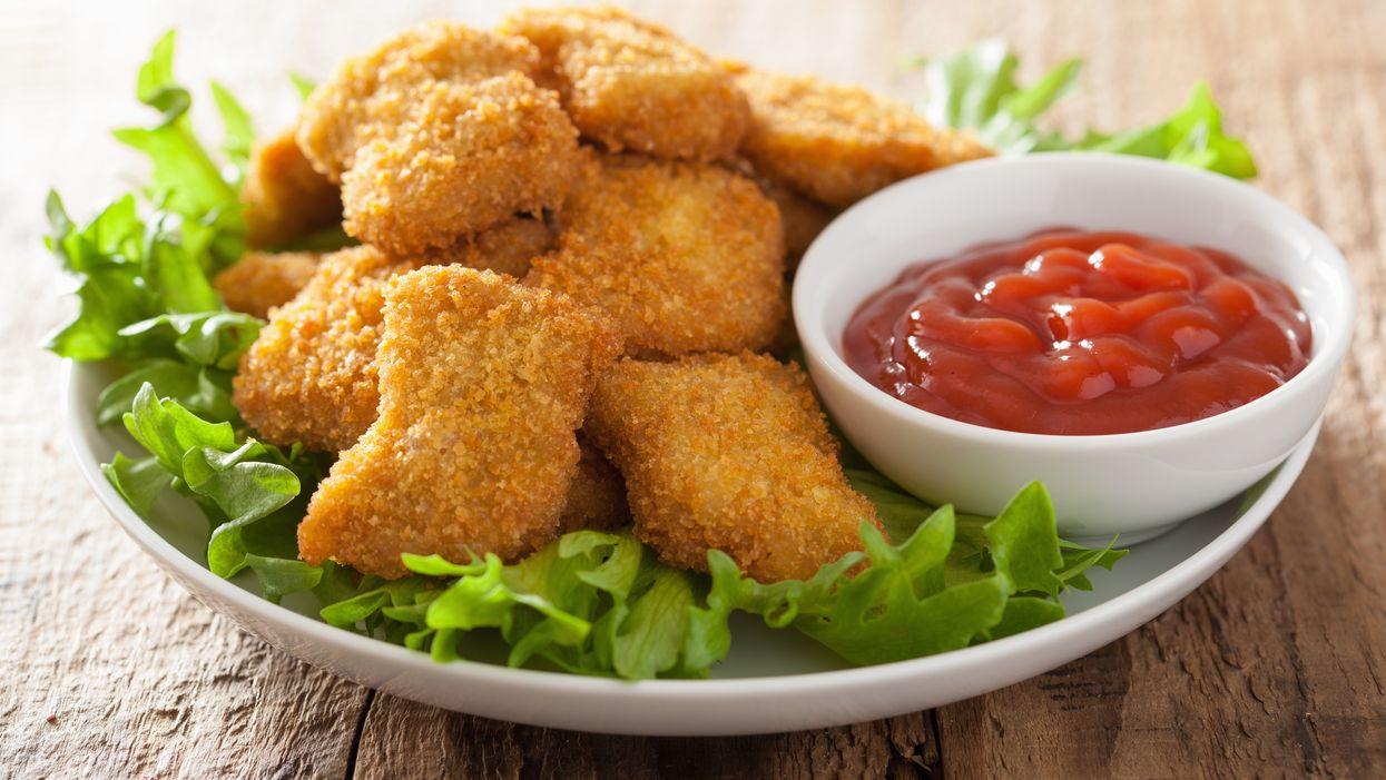 Rappel de produit sur ces pépites de poulet qui pourraient être contaminées par la salmonelle
