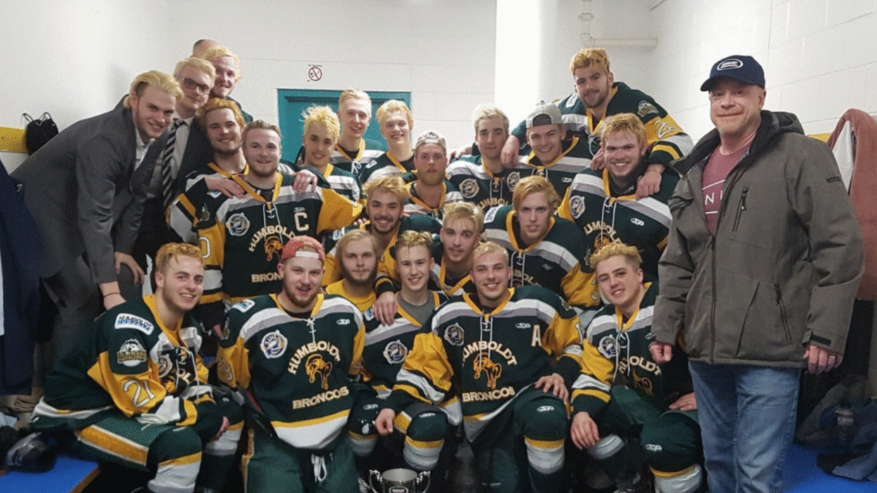 Truck Driver Responsible For Humboldt Broncos Tragedy Will Finally Be Sentenced Today