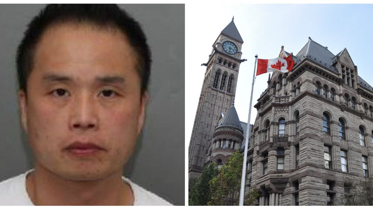 Former Olympic Taekwondo Coach Charged For Sexually Assaulting Toronto Teenage Girl