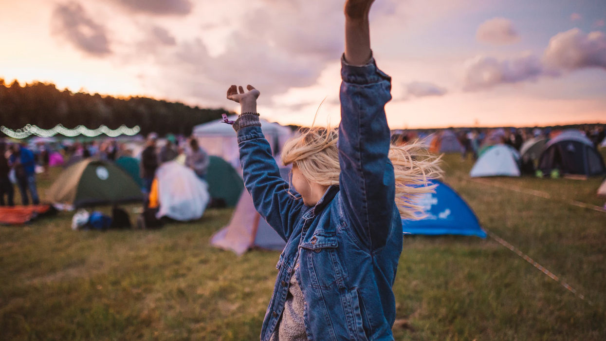 Ontario Is Getting A New Outdoor Camping Country Music Festival This Summer