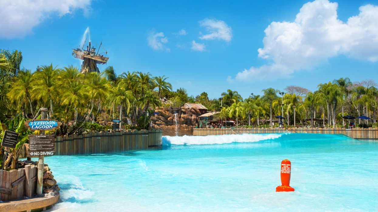 Disney Is Now Offering Additional Savings On Their Florida Water Park Tickets For A Limited Time