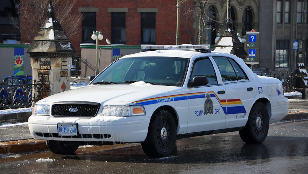 Canadian Man Robbed At Gunpoint During Craigslist Transaction Gone Wrong