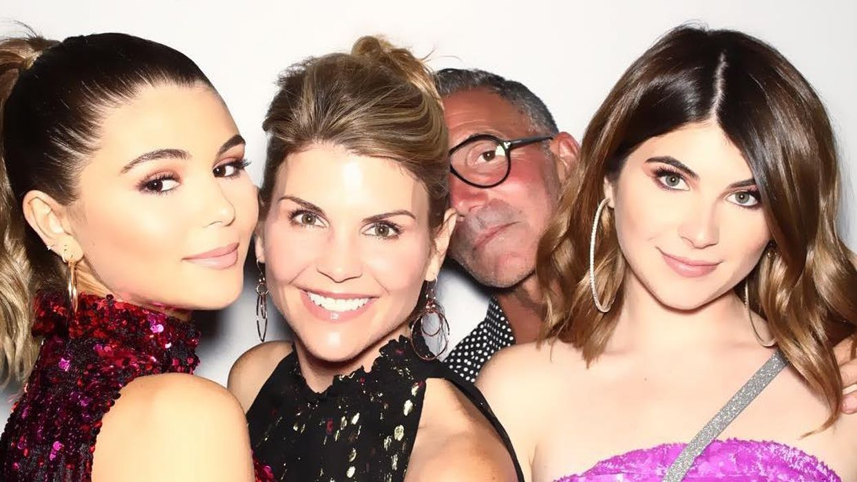 """Olivia Jade Is Refusing To Talk To Her Parents After They """"Ruined Her Life"""" Amid College Scandal"""