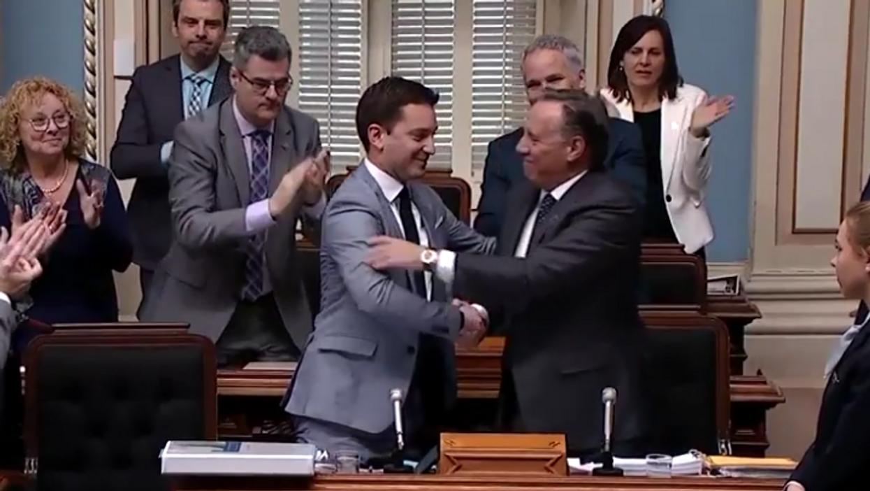 Tout ce que tu dois savoir sur la nouvelle « Loi sur la laïcité de l'État » de la CAQ qui est très controversée au Québec