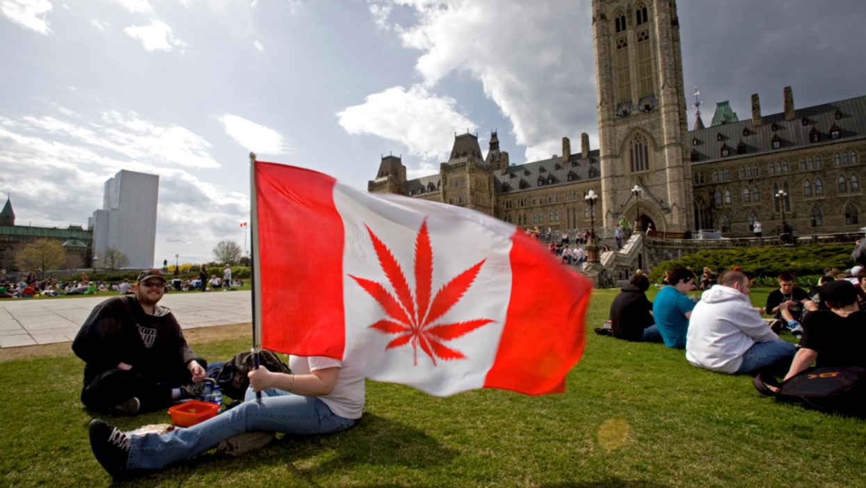 Ontario Confirms All 10 Legal Cannabis Stores Set To Open Today Across The Province