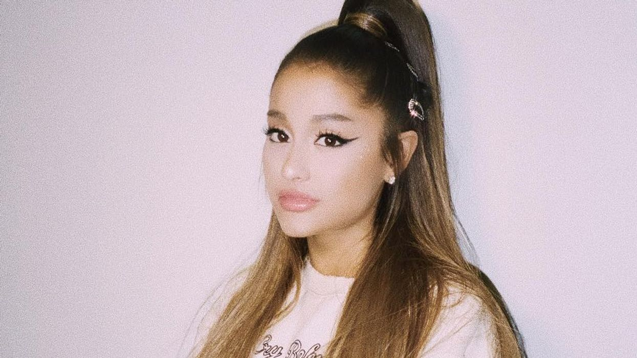 Ariana Grande Just Arrived In Canada And Here's Where She's Hanging Out