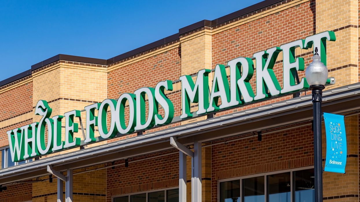 Now You Won't Spend Your Whole Paycheck At Whole Foods As Hundreds Of Prices Drop