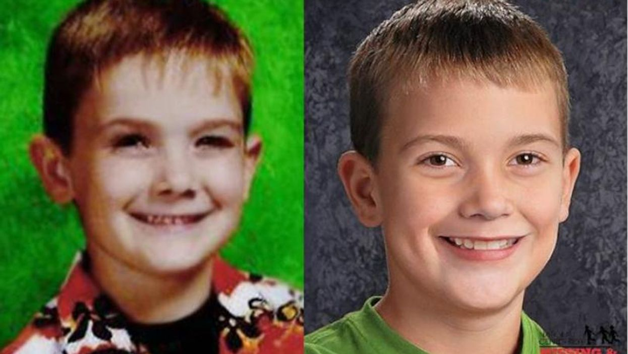 Missing 14-Year-Old American Boy Vanished 7 Years Ago And Claims He Was Held Captive By Kidnappers All This Time