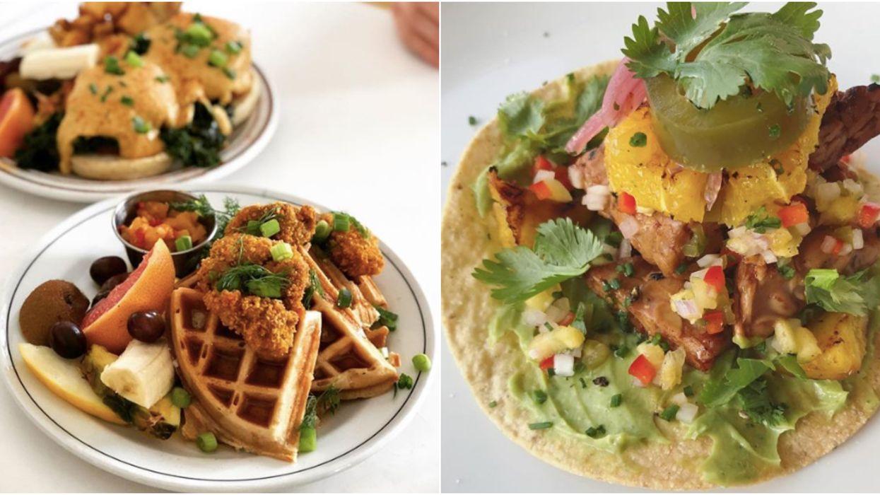 22 restaurants de brunch que tu te dois d'essayer au Québec après une grosse soirée