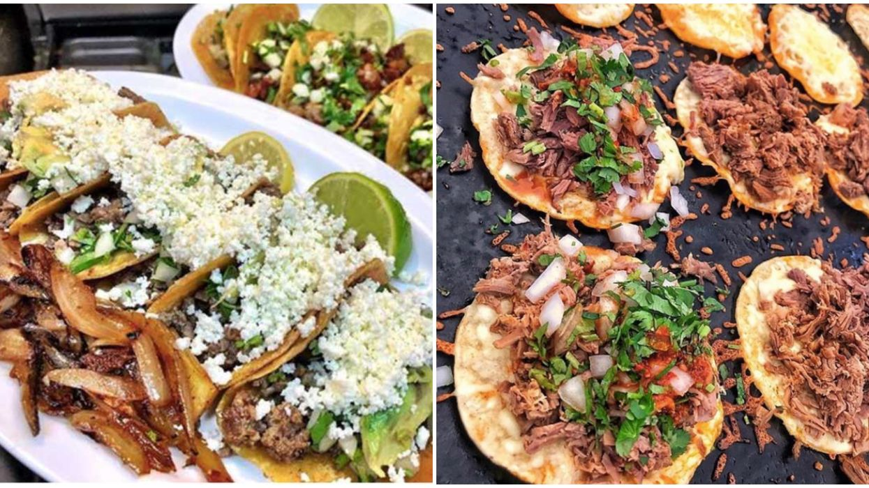 San Antonio Is Having A Massive Taco Festival This Weekend And You Need To Try Everything