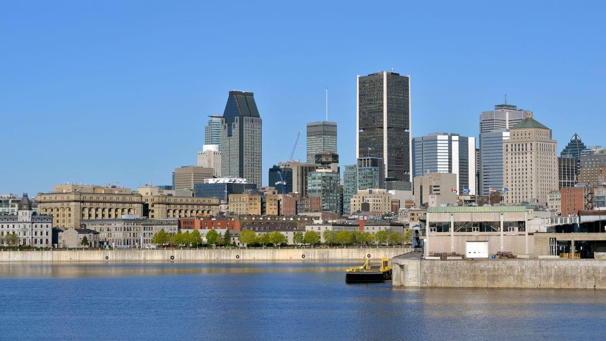 On annonce jusqu'à 16 degrés et du soleil en fin de semaine à Montréal