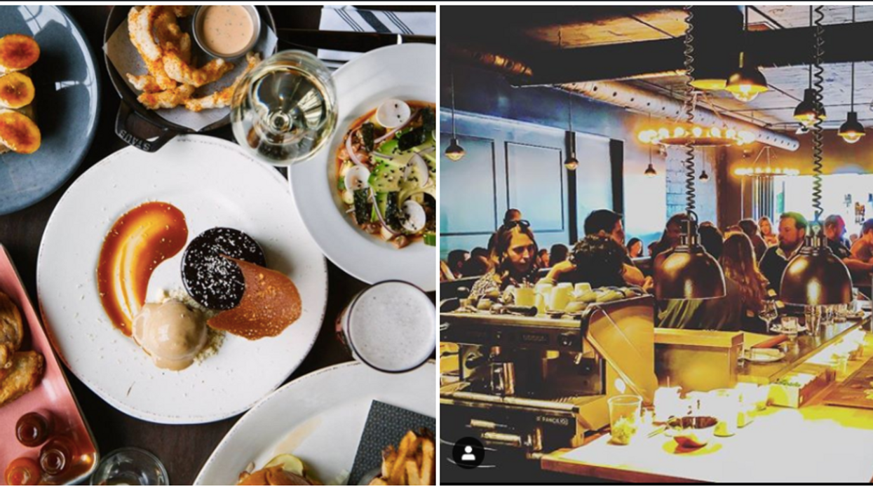 Canada's 100 Best Restaurants Were Just Revealed And More Than Half Are In Ontario