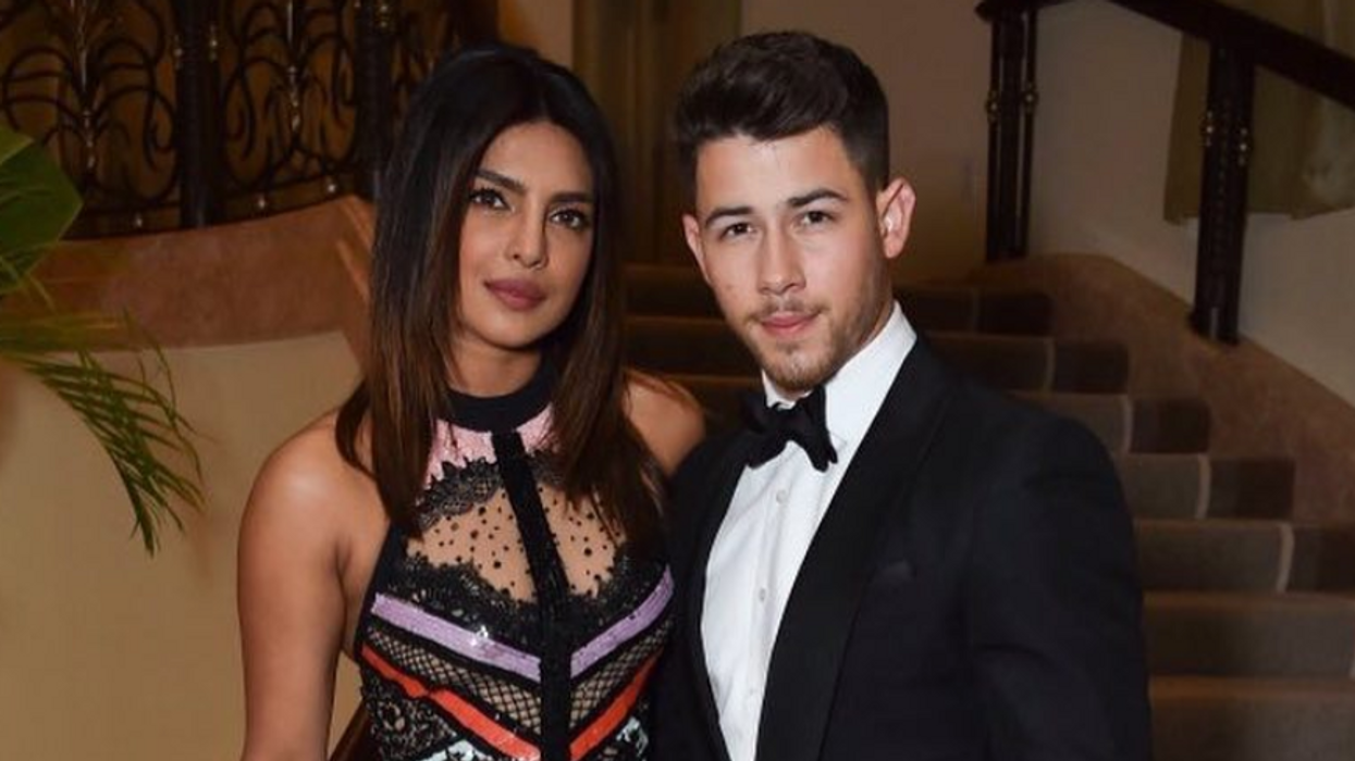 Priyanka Chopra Opened Up About Her Relationship With Nick Jonas & What She Said Was So Cute