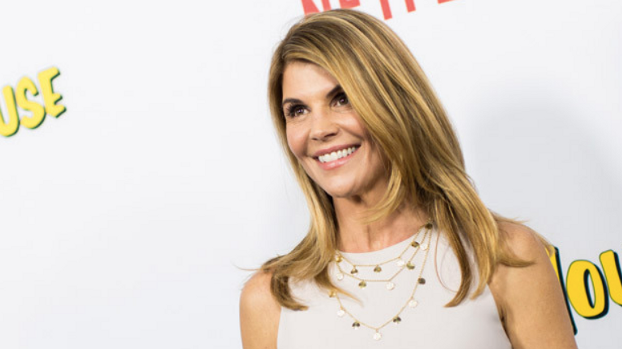 Lori Loughlin Just Pleaded Not Guilty In College Admissions Scandal