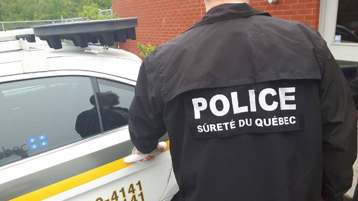 Une escorte a été séquestrée dans un sous-sol à Boisbriand et son histoire rappelle étrangement District 31