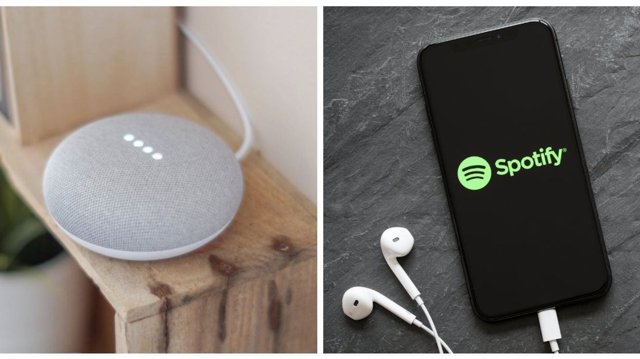 Here's When Spotify Members Can Expect Their Free Google Home Minis In The Mail