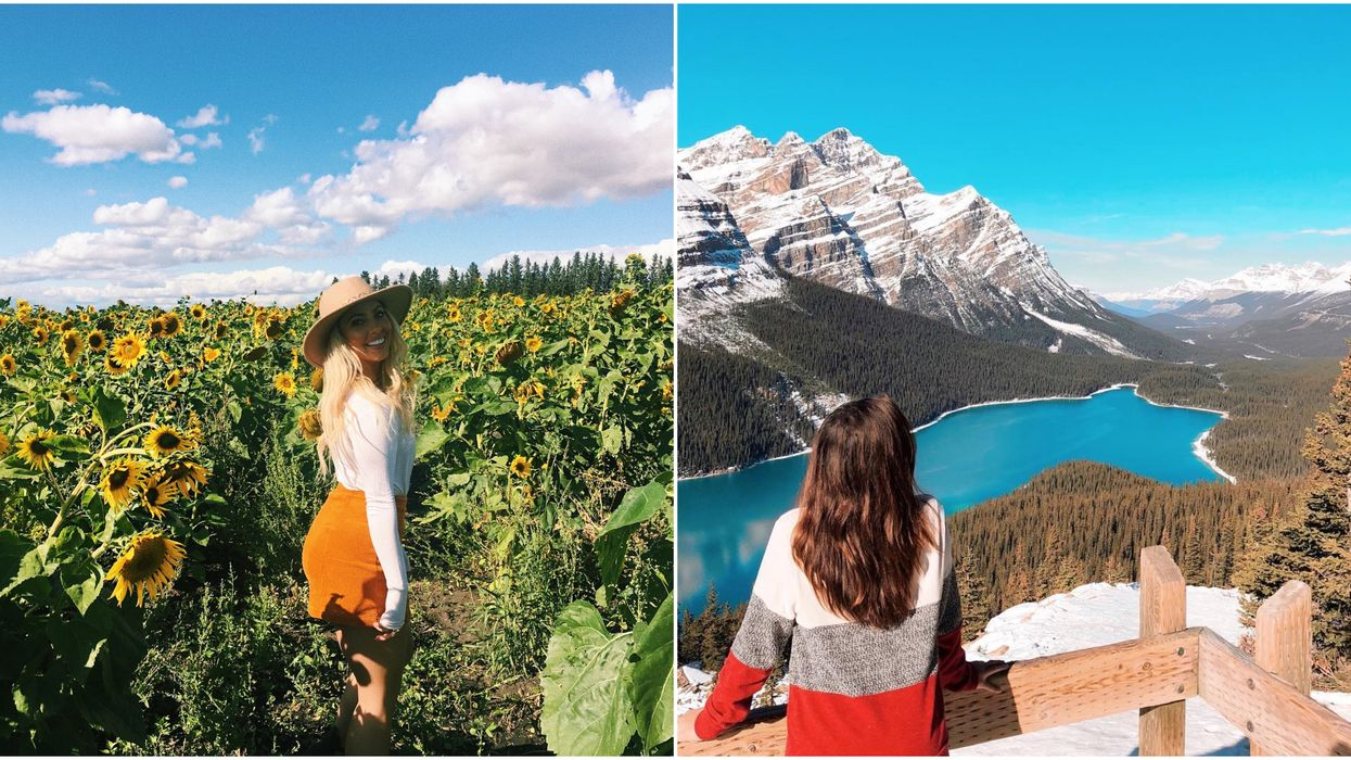 14 Things To Do In Alberta That You Have To Add To Your Summer Bucket List