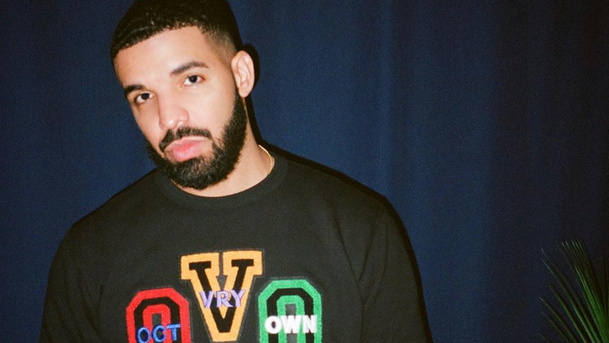 So Many Fans Are Legitimately Convinced That Drake Made The Leafs Lose Last Night
