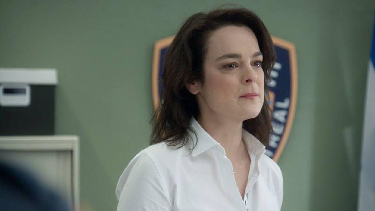 District 31: Hélène Bourgeois-Leclerc dit adieu à son personnage dans un message touchant