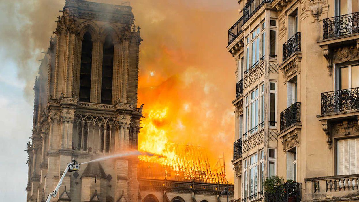 On connaît la cause de l'incendie de la cathédrale Notre-Dame de Paris