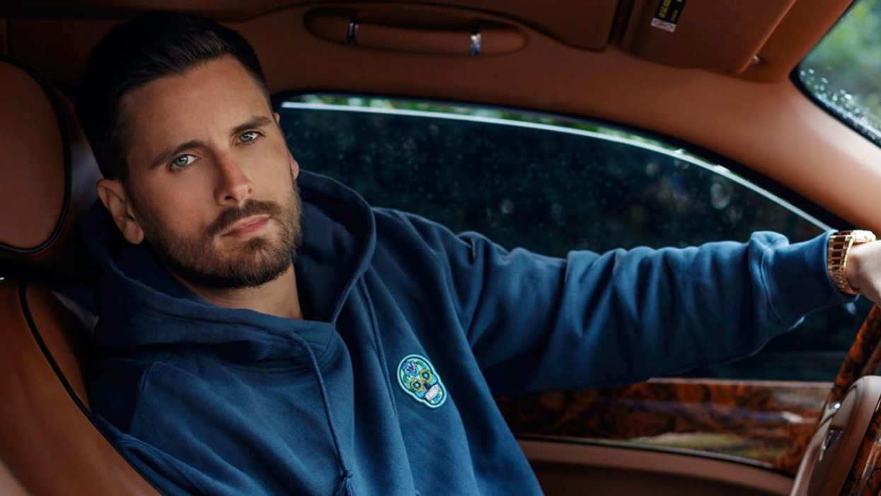 Scott Disick Is Getting His Own Show And It'll Be A More Dramatic 'Property Brothers'