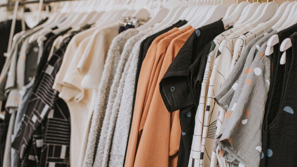 3 endroits vraiment trendy à Montréal où tu peux échanger tes vieux vêtements contre des « nouveaux »