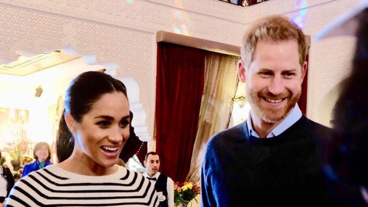 This Instagram Comment Is A Major Hint About Whether Meghan Markle Has Given Birth Or Not