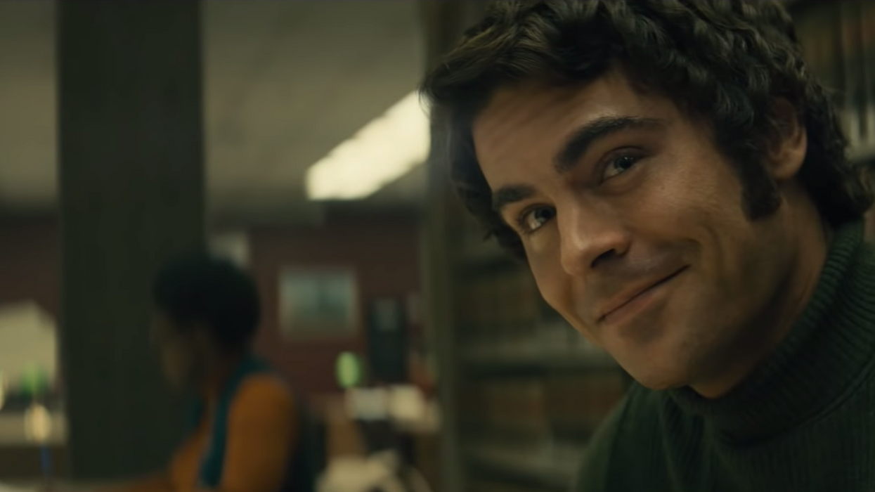 Zac Efron Just Spoke Out About Portraying Ted Bundy And What He Said Is Chilling