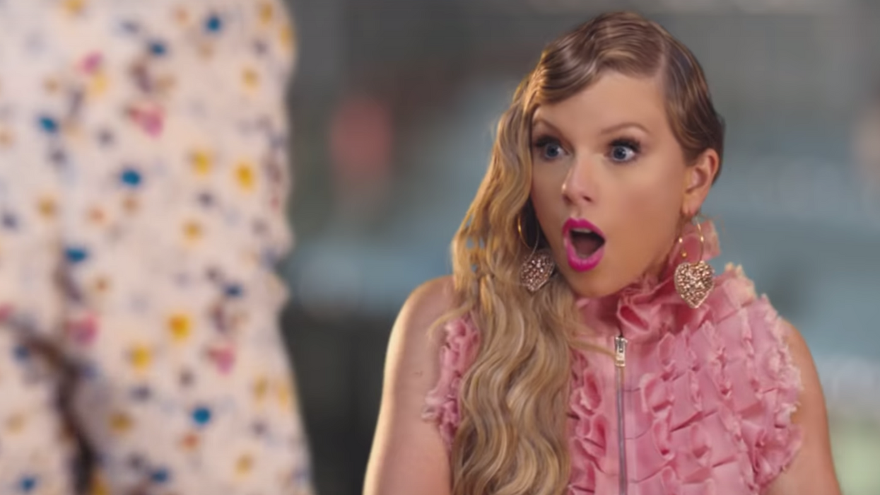Taylor Swift vient de sortir un nouveau vidéoclip et les fans l'adorent