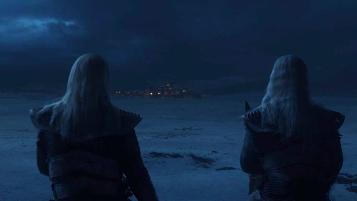 La mort épique de ce personnage dans « Game of Thrones » surprend les fans