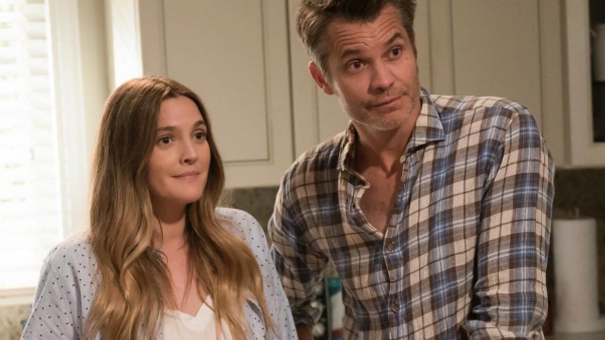 La série « Santa Clarita Diet » sur Netflix est annulée et les fans sont sous le choc