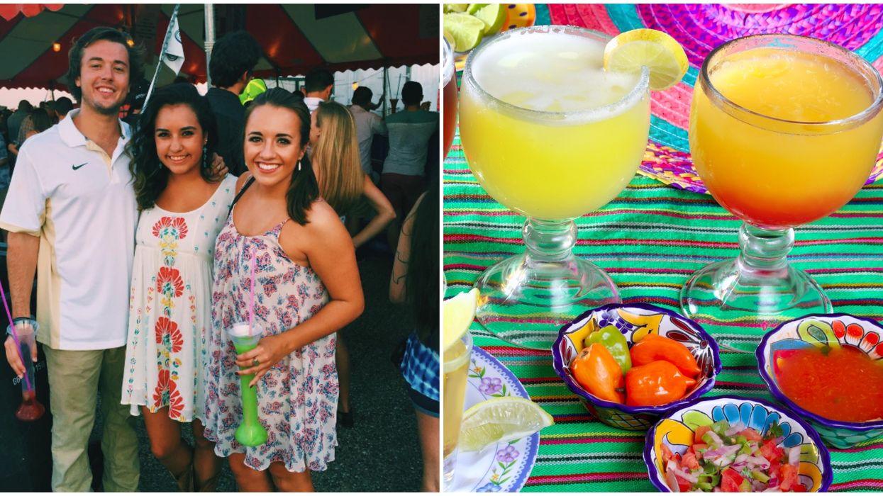 Waco Is Having A Massive Margarita And Salsa Festival This Summer