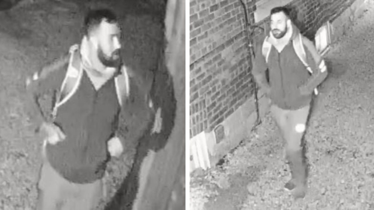 Toronto Man Sexually Assaults Woman After Breaking Into Her House At 3 AM