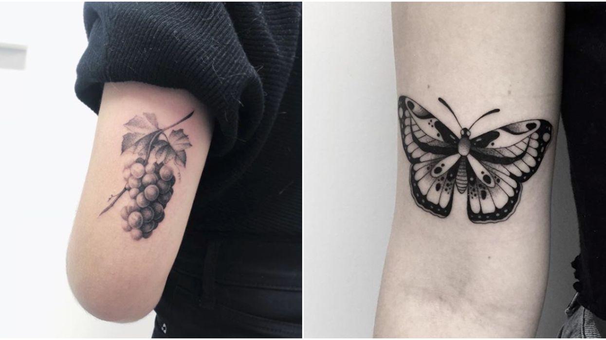 Ce resto-bar de Montréal organise un événement demain où tu vas pouvoir te faire tatouer pour pas cher