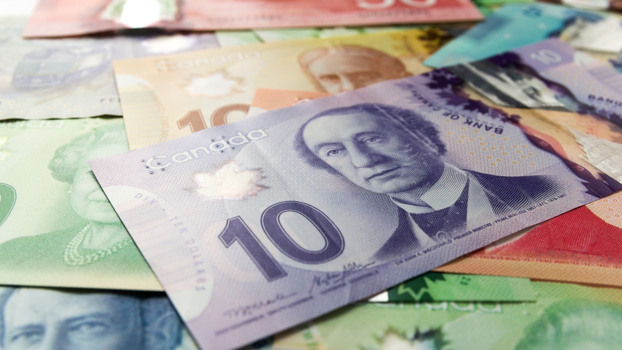 Minimum Wage Has Increased Almost Everywhere In Canada, But Albertans Are Still Paid The Most