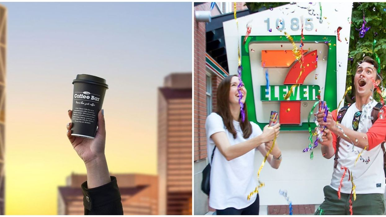 I Ate Keto At 7-Eleven For A Full Week And It's Actually Possible