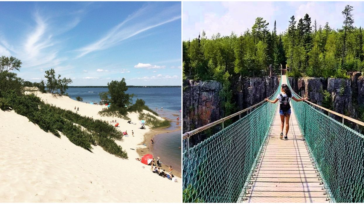 15 Things To Do In Ontario That You Have To Add To Your Summer Bucket List