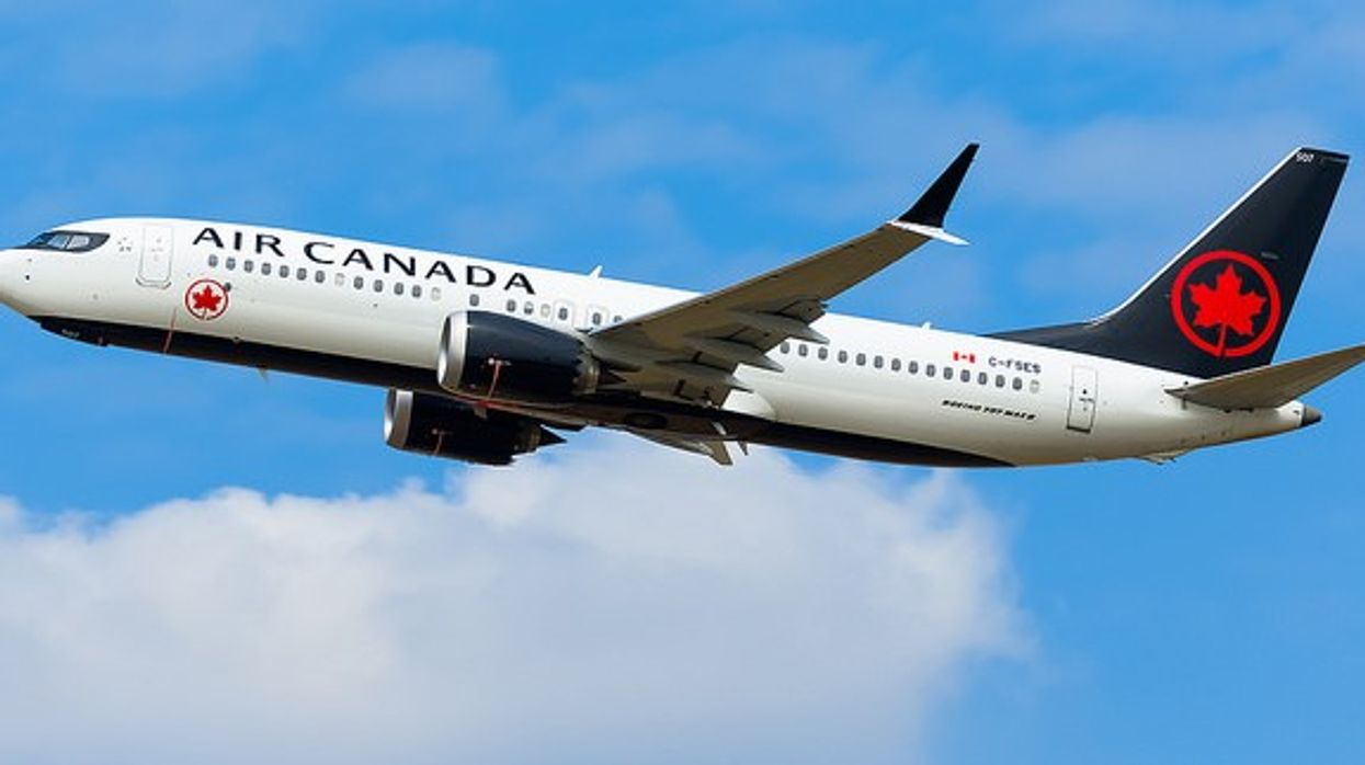 Canadians Officially Suing Boeing Over Deaths In Ethiopian Airlines Crash