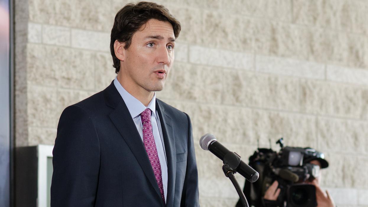 Le Parti conservateur du Canada sort une nouvelle publicité contre Justin Trudeau et c'est sauvage