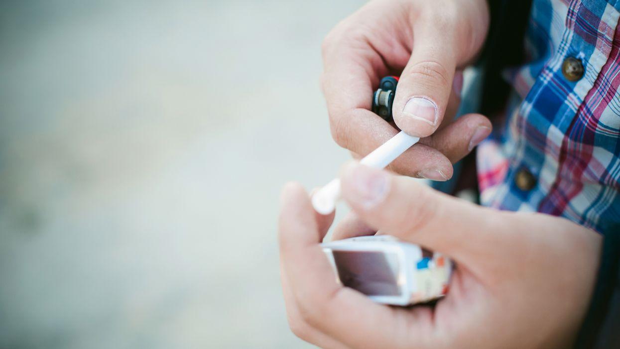 Les paquets de cigarettes au Canada vont tous être pareils dès février 2020