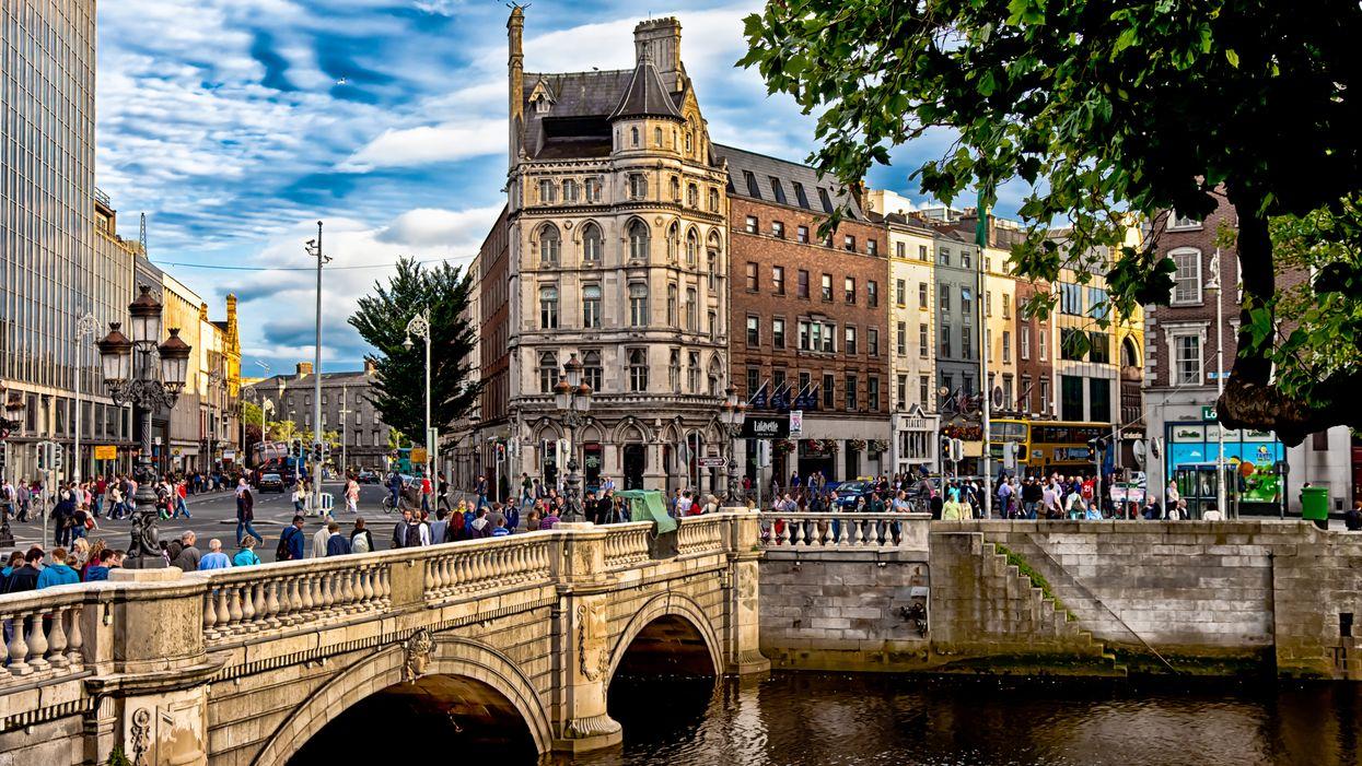 Les prix des billets d'avion vers l'Europe pour cet été sont à leur plus bas en trois ans