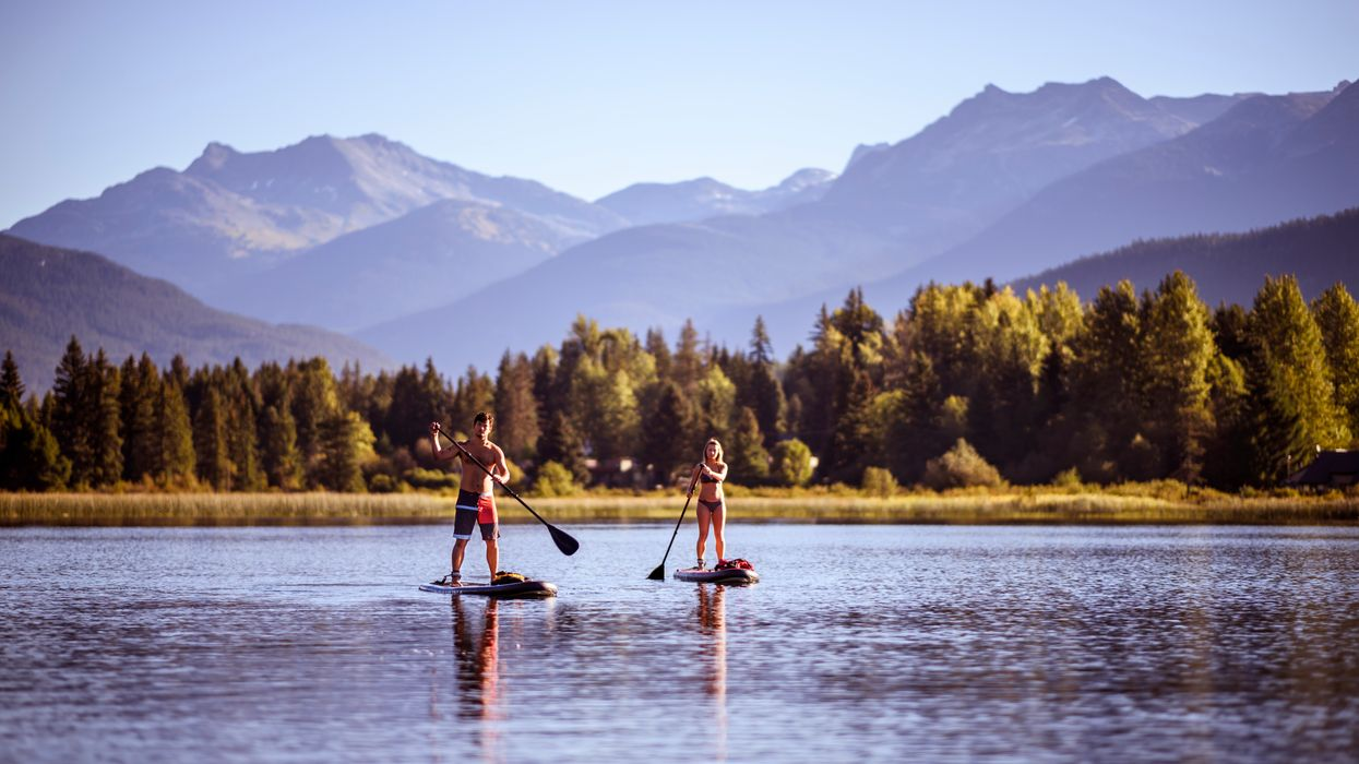 11 Bucket List Things To Do In Whistler This June