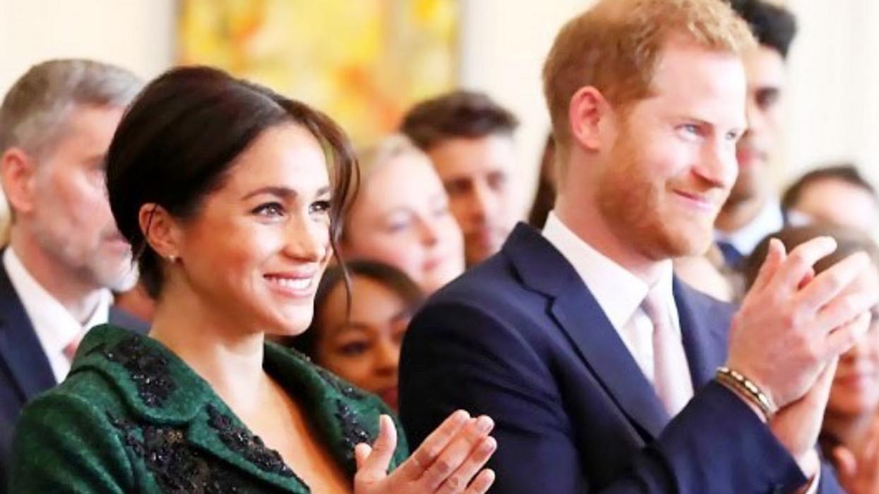 Meghan Markle vient de donner naissance au bébé royal et voici ce que tu veux savoir