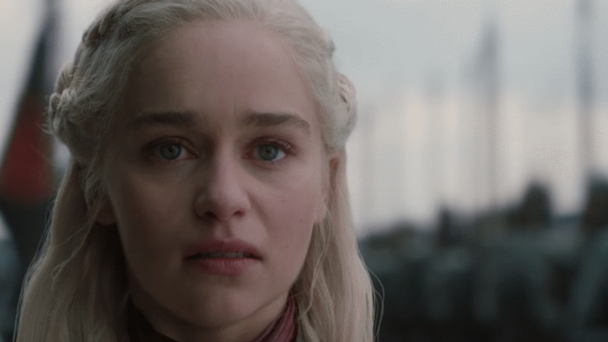 HBO Finally Responds To That Coffee Cup Mishap In 'Game Of Thrones'