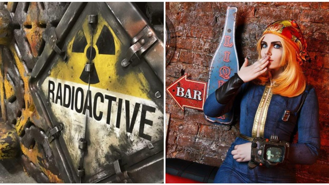 Post-Apocalyptic 'Fallout' Themed Bar In Orlando Will Open An Escape Room Soon