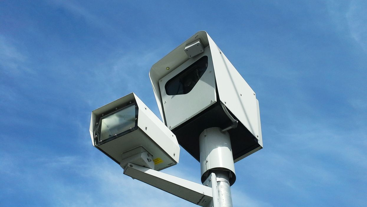 Here Are The Exact Locations Of Where BC's New Red Light Cameras Will Be Placed In New Speeding Campaign