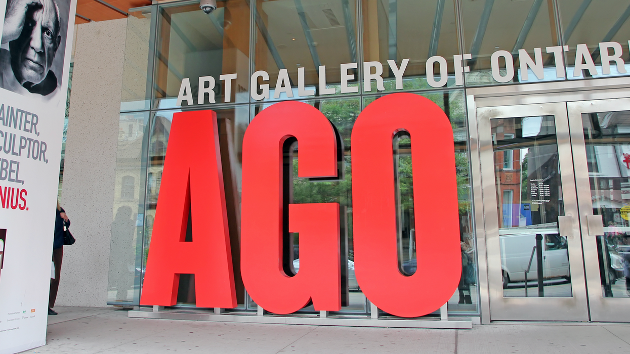 The AGO Is Now Free For Everyone Under 25 & Their New Yearly Pass Is Crazy Cheap