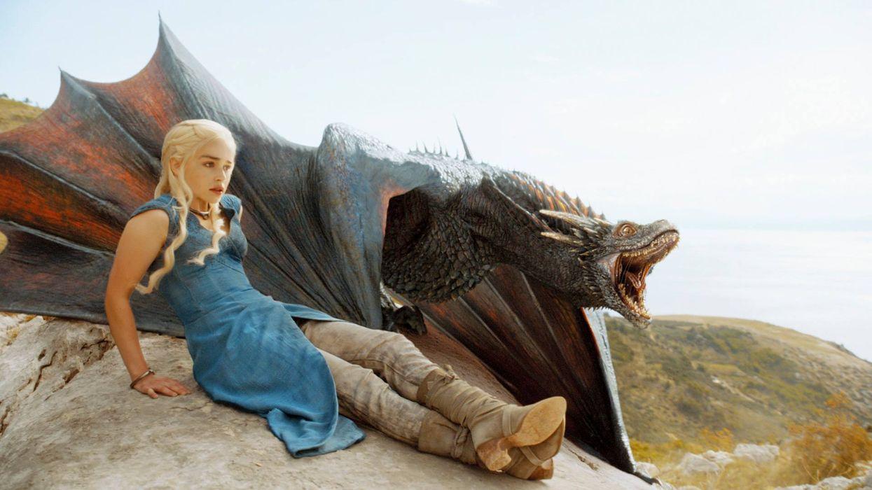 Toronto Is Hosting A Huge Game Of Thrones Live Concert