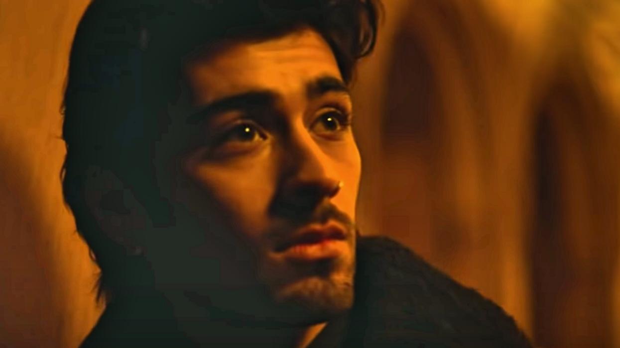 Zayn Malik chante une version réinventée de «A Whole New World » pour le nouveau Aladdin et c'est parfait